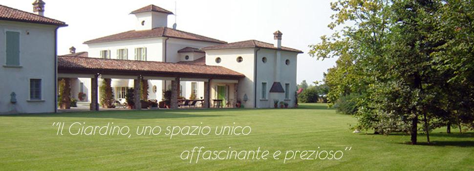 Realizzazione Giardini e Vivaio a Brescia, Lago di Garda