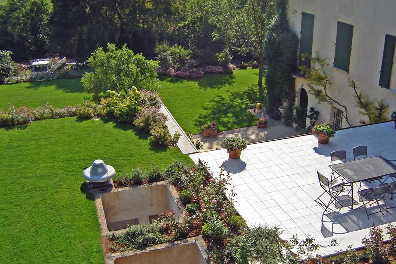 Foto n with giardini case private - Giardini villette private ...