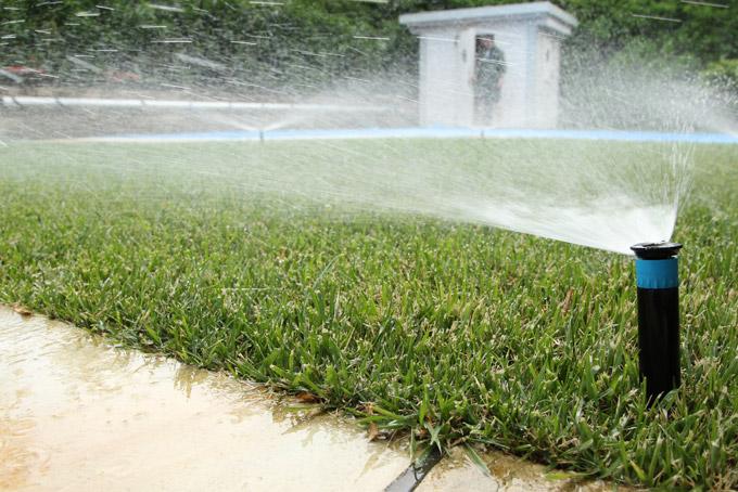 Impianti d 39 irrigazione a brescia e provincia vivaio for Programmazione irrigazione giardino